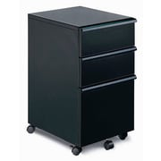 New Spec 3-Drawer Mobile MP-03 File Cabinet