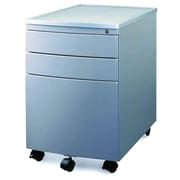 New Spec 3-Drawer Mobile MP-04  File Cabinet
