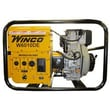 Winco Power Systems Industrial Series 6,000 Watt Portable Diesel Generator