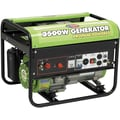 All Power America 3,500 Watt Portable Propane Generator