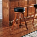 American Heritage Calistoga 30'' Bar Stool with Cushion