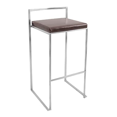 LumiSource Fuji 30'' Bar Stool