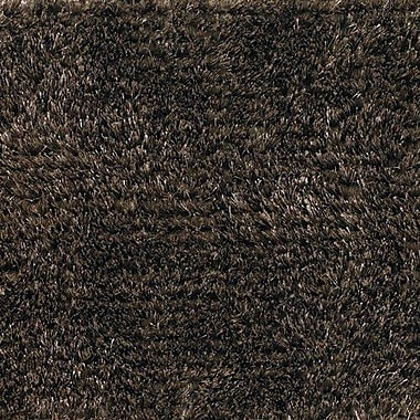 Chandra Seschat Brown/Tan Area Rug; 7'9'' x 10'6''
