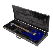 Gator Cases Economy Wood Hardshell Case for PRS and Guitars in Black
