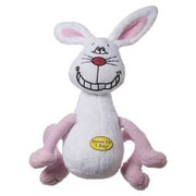 MultiPet Deedle Dudes Rabbit Plush Toy