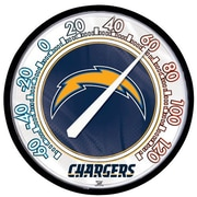 Wincraft NFL Thermometer; San Diego Chargers