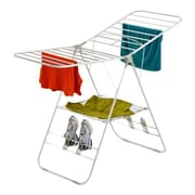 Honey Can Do Heavy Duty Gullwing Drying Rack in White