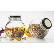 Global Amici Space Saver Jar (Set of 2)