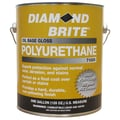 Diamond Brite Clear Gloss Polyurethane; 1 Gallon