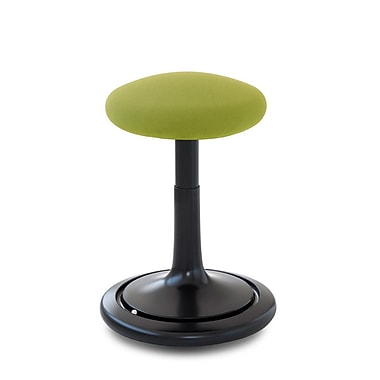 Neutral Posture Ongo Exercise Ball Chair; Light Green