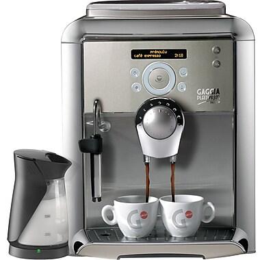 Gaggia Platinum Swing Up Espresso Machine