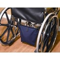 NYOrtho Urinary Drain Canvas Bag Holder in Navy