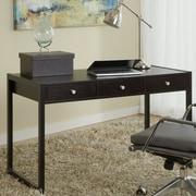 Jesper Office Jesper Office 2812 Wood Laptop Desk; Espresso