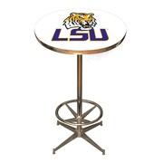 Imperial NCAA Pub Table; LSU