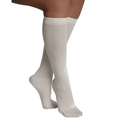 ITA-MED Co Anti-Embolism Knee High- Compression 18 mmHg; Large