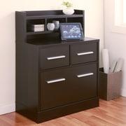Hokku Designs 2-Drawer File Cabinet Workstation
