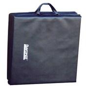 AeroMAT Deluxe Folding Mat; 1.5'' H x 96'' W x 48'' D