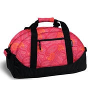 J World 30'' Lawrence Travel Duffel; Paisley