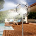 Misty Mate Misting Fan Ring