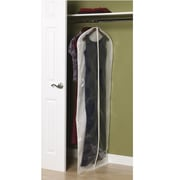 Household Essentials Storage and Organization Gown Protector