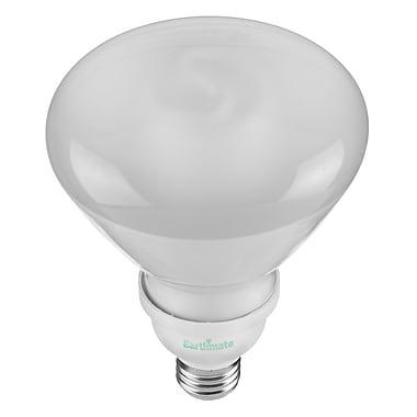 Earthmate 23W (2700K) Fluorescent Light Bulb