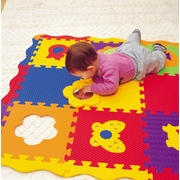 edushape Baby Play and Sound Mat
