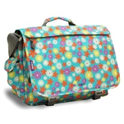 J World Thomas Flower Messenger Bag