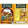 Rio Grande Games Carcassonne The Castle Board Game