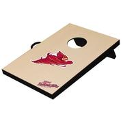 Tailgate Toss NCAA Table Top Bean Bag Toss Game; Iowa State