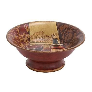 Woodland Imports Yangtze Decorative Bowl