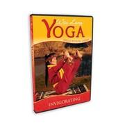 WaiLana Yoga Invigorating DVD