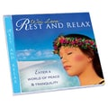 WaiLana Rest and Relax CD