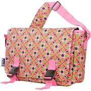Wildkin Jumpstart Kaleidoscope Messenger Bag