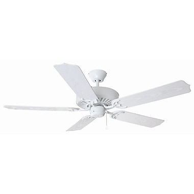 Design House 52'' Mesa 5 Blade Ceiling Fan