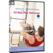 STOTT PILATES Athletic Conditioning on V2 Max Plus Reformer Level 1 2nd Edition DVD