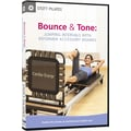 STOTT PILATES Bounce and Tone Jumping Intervals with Reformer Accessory Boards DVD