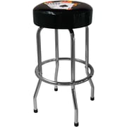 On The Edge Marketing Poker 30.5'' Bar Stool