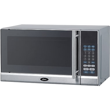 Oster 0.7 Cu. Ft. 700W Countertop Microwave