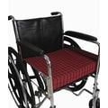 Rose Healthcare Wheelchair Cushion; 4'' H x 18'' W x 16'' D