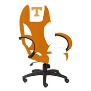 Tailgate Toss NCAA Office Chair; Tennessee