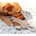 ABO Gear Tug Bone Dog Toy