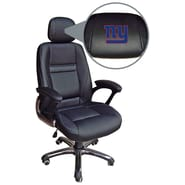 Tailgate Toss NFL Office Chair; New York Giants