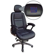 Tailgate Toss NFL Office Chair; New York Giants