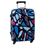 Ed Heck Scribbles 25'' Hardside Spinner Suitcase