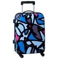 Ed Heck Scribbles 21'' Hardside Spinner Suitcase