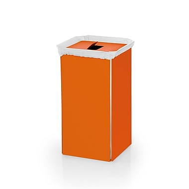WS Bath Collections Complements Bandoni Laundry Hamper