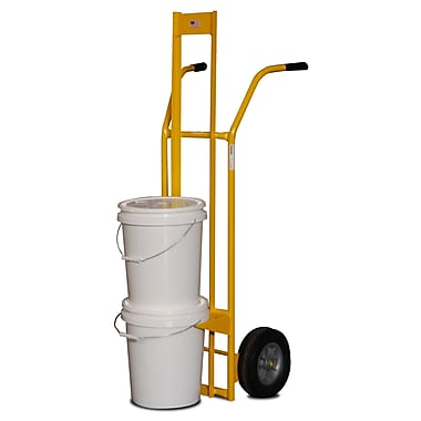 GraniteIndustries American Cart and Equipment Bucket Hand Truck