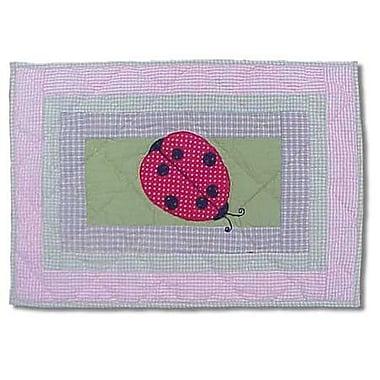 Patch Magic Ladybug Placemat (Set of 4)