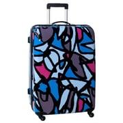 Ed Heck Scribbles 28'' Hardside Spinner Suitcase