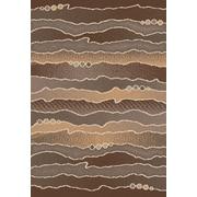 Regence Home Cumberland Cariboo Onyx Rug; 3' x 5'